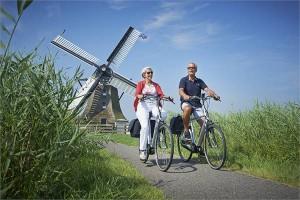 sfeerafbeelding e-bike